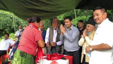 Photo of ठुलाबडाले नै लाउँदैन्न मास्क !