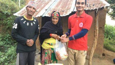 Photo of सालकाे पात बेच्ने आमालाइ सहयोग