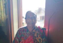 Photo of एन्फा तनहुँका अध्यक्ष श्रेष्ठलाई मातृशोक