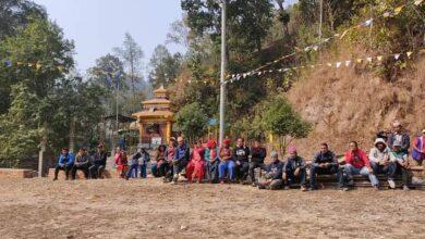 Photo of तिनखोले देवी पुजा ब्यवस्थापनमा नयाँ नेतृत्व