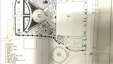 Photo of दमौली सेन्ट्रल पार्क निर्माण सम्बन्धमा नगरपालिकाकाे स्पष्टिकरण