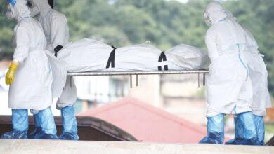 Photo of तनहुँमा एक काेराेना संक्रमितकाे मृत्यु