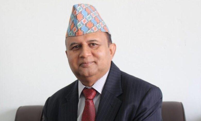 Photo of लुम्बिनीका मुख्यमन्त्री पोखरेलले दिए राजीनामा