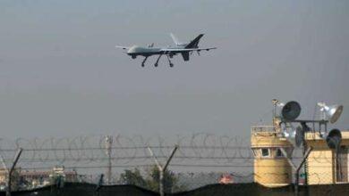 Photo of अमेरिकाद्वारा अफगानिस्तानको पूर्वी क्षेत्रमा आईएस लक्षित ड्रोन आक्रमण